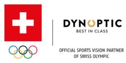 Luxor Optik Solothurn Partner Dynoptic Swiss Olympic