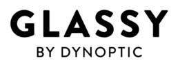 glassy by dynoptic logo