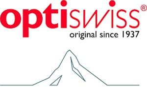logo optiswiss schweizer brillenglas hersteller
